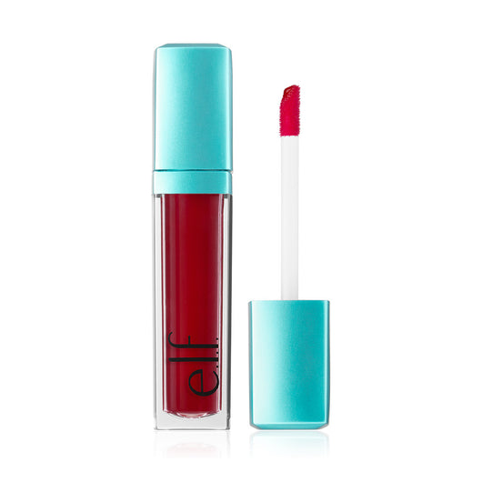 e.l.f. Aqua Beauty Radiant Gel Lip Stain - Rouge Radiance