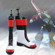 New Voltron Legendary Defender Cosplay Boots Anime Shoes Custom Made