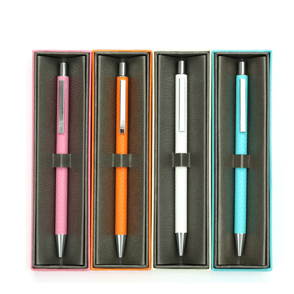 Quality 0.5mm Mechanical Pencil Office Accessories Stationery School Supply Gif Box 4 Colors