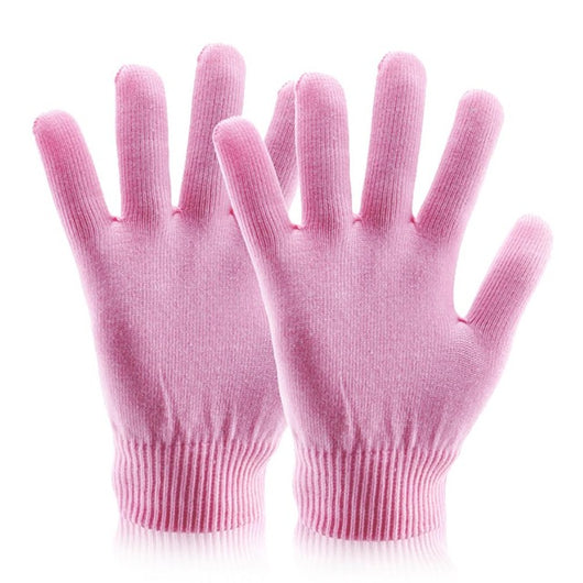 Hand Care Pedicure Exfoliating Spa Gel Gloves Moisturizing Whitening Exfoliating Smooth Gloves Repair Hand Beauty Tools