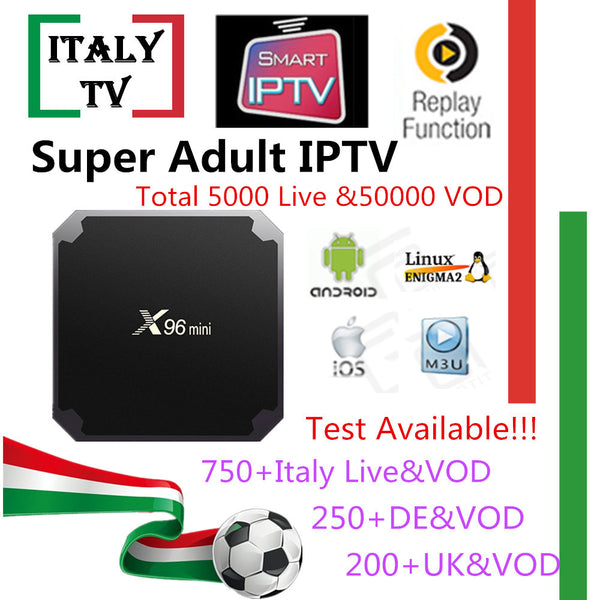 Best Arabic French NEO IPTV for 1 year with 1200+ channel TV&VOD For B