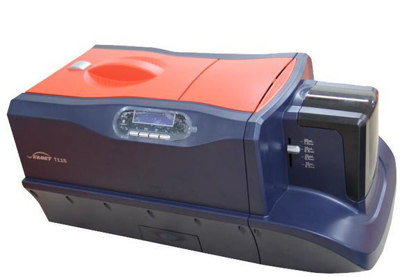 T11S PVC ID Card Printer Double-side Business Card Printer Machine