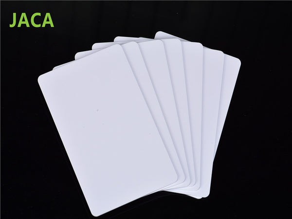 T50 ID Card Blank Inkjet R270 PVC ID Card For Epson P50 A50 T50 T60 R260 R265 R270 R280 R290 RX580 RX590 Printer PVC ID Card