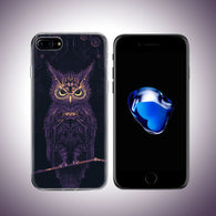 Soft Owl for iPhone 7 Plus for iPhone 7 Plus