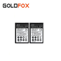 2X Phone Replacement 1500mah Battery Batteries Bateria AB474350BU For Samsung Galaxy 5 i5500  B7722 Europa i5503 i550 i8510