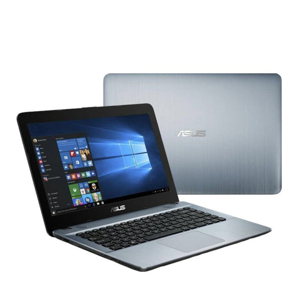 14 Inch 2.7GHz Asus Gaming Laptop 4GB RAM 500GB ROM Computer Ultrathin HD 1366x768 16:9 PC Office Wifi i7-7500U Notebook PC