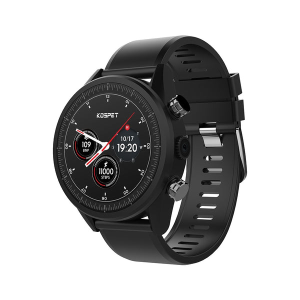 kospet hope Smartwatch Android7.1.1 3GB+32GB Dual 4G 1.39