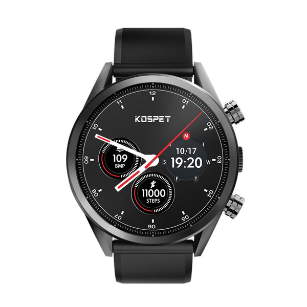 Kospet Hope Lite Smartwatch Android7.1.1 1GB+16GB Dual 4G 1.39