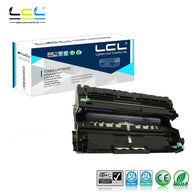 LCL DR820 DR3400 DR60J (1-Pack Black) Drum Unit Compatible for Brother HL-L5000D,HL-L5100DN HL-L5200DW HL-L5200DWT