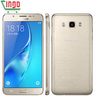 Original Samsung Galaxy J5 (2016) CELL Phone 16GB ROM 2GB RAM 5.2