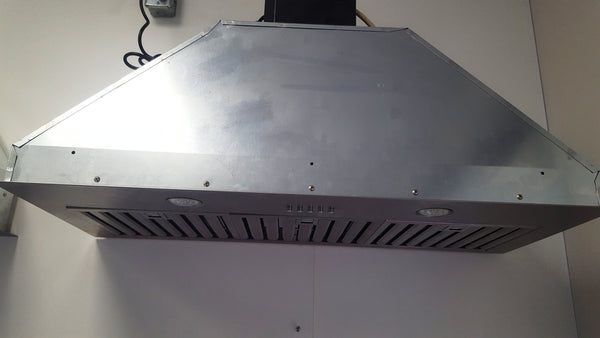 Range Hood LOTUS BRAND - LTS-INS36-P CURBSIDE PICK UP AVAILABLE