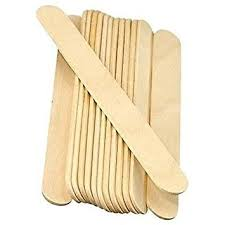 Tongue Depressor/ Waxing Spatula