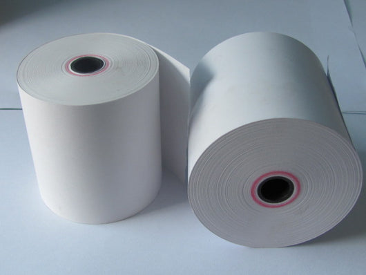 2 1/4 x 75ft Thermal Paper/ Cash Register Rolls (50 Rolls)