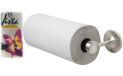 Vista Household Hand Towel (24 rolls)