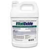 VITAL OXIDE - VITALOXIDE >Eco-Friendly Disinfectant EPA Registered & Health Canada Approved, HEAVY DUTY ODOR ELIMINATOR (RESIDENTIAL, COMMERCIAL. AND HOSPITAL DISINFECTANT)