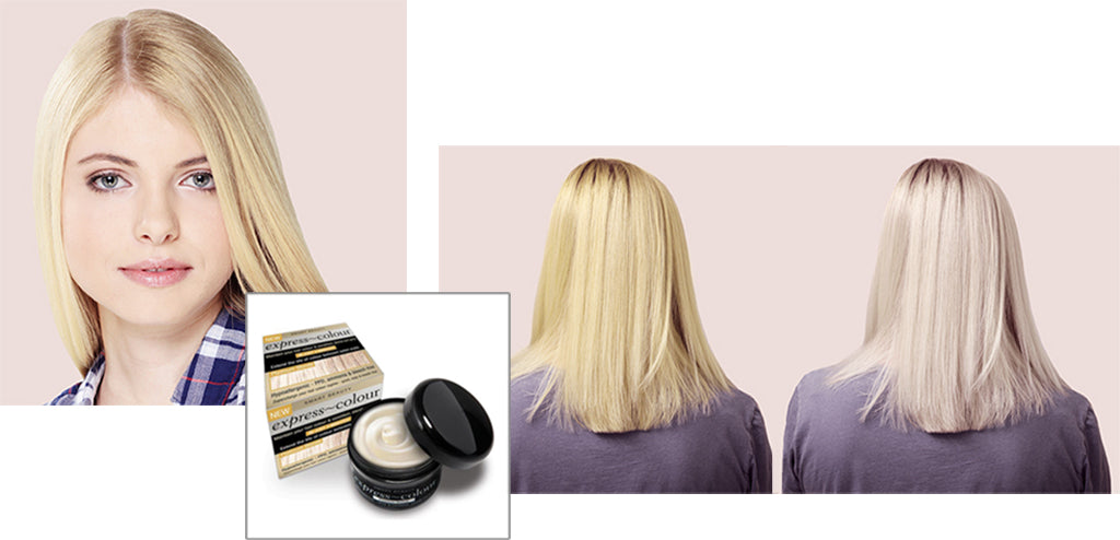How To Refresh Faded Hair Colour Without Using Dye