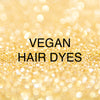 Vegan hair dyes
