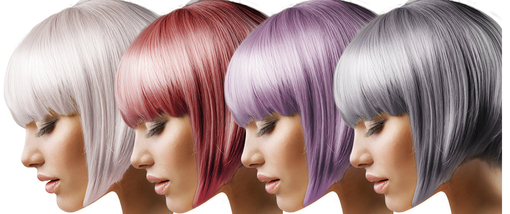 Metallic Hair Dye That Wont Damage Your Hair