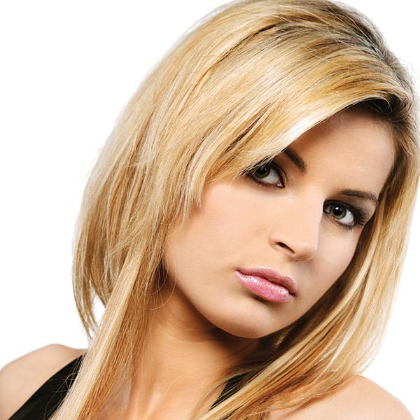 Hair Colour Refresher for Blonde Shades