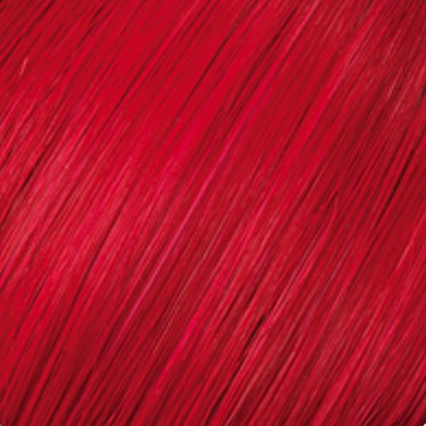 Vibrant Red Hair Colour Refresher