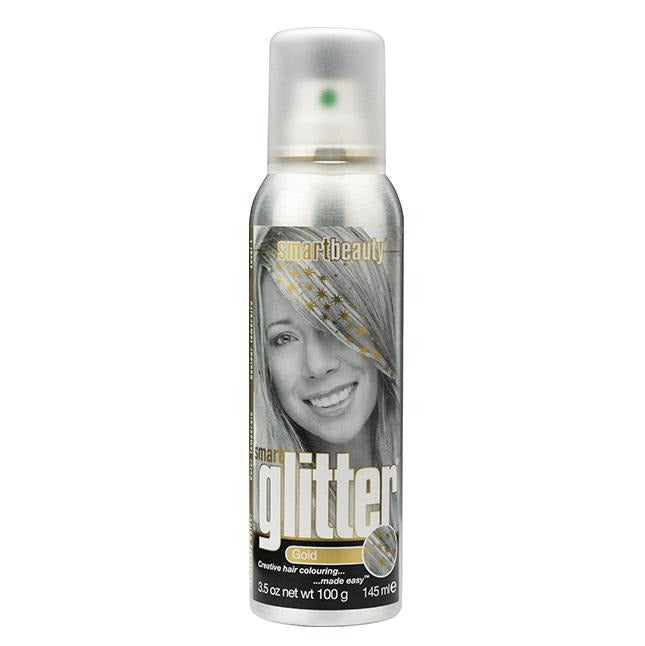 Smart Glitter Temporary Glitter Hair Spray