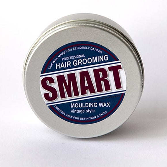 Moulding Hair Wax - Hair Styling