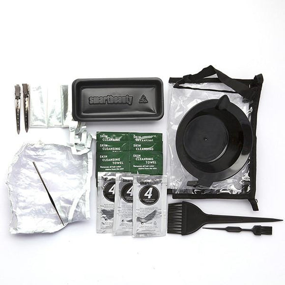 Hair Highlighting Kit - Hair Dye Accessories