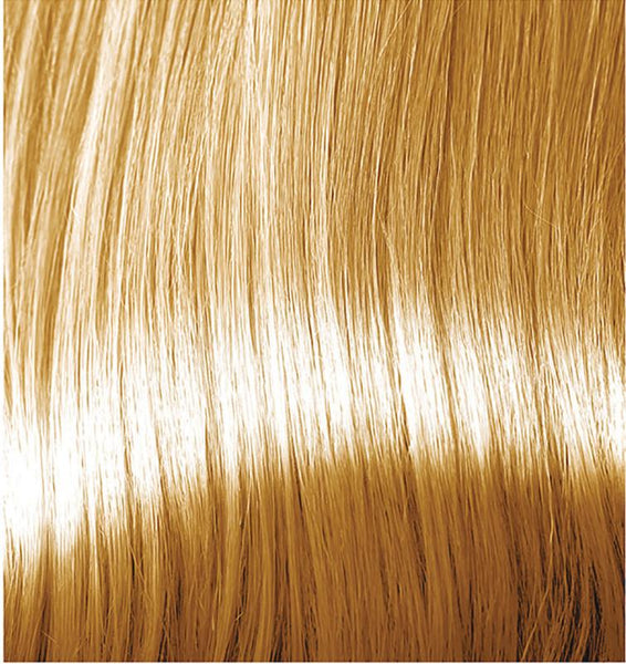 Honey Blonde Hair Dye With Conditioner Colour Swatch
