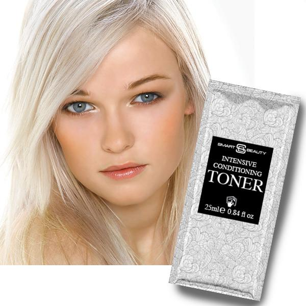 Platinum Blonde Conditioner Hair Toner