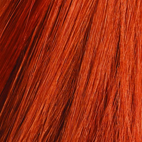 Hair Colour Refresher For Copper Shades Swatch
