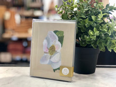 Hand Painted Mississippi Magnolia Box Set