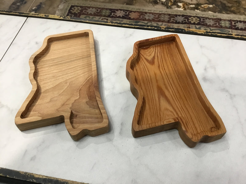 Mississippi Tray