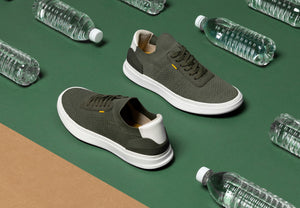 Introducing the Avro Recycled Knit