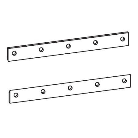 "Replacement Blades for 12"" VCT Cutter - Gundlach"