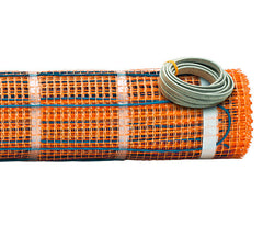Under Floor Heating - SunTouch 120 VAC TapeMat Kits