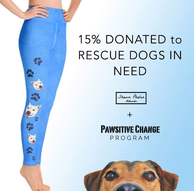 The Pawsitive Change Program