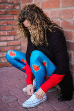 Load image into Gallery viewer, Cupid - Yoga Leggings