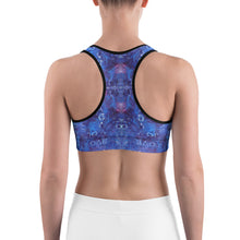 Load image into Gallery viewer, Love and Joy - Sports bra