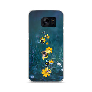 Save the Bees - Samsung Case