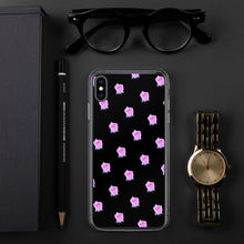 Load image into Gallery viewer, Pink Happiness Rose - iPhone Case