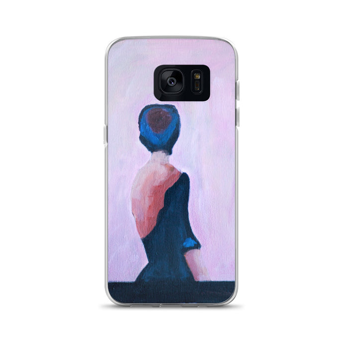 Pink Lady - Samsung Case