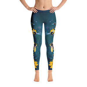 Save the Bees - Leggings