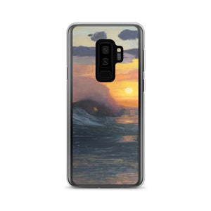 Wave - Samsung Case