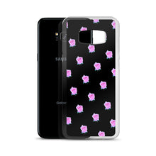 Load image into Gallery viewer, Pink Happiness Rose - Samsung Case