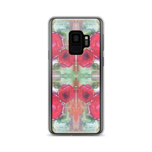 Red Roses - Samsung Case