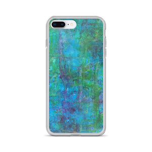 Sea Scape - iPhone Case