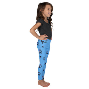 Paws - Kid's Leggings
