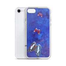 Load image into Gallery viewer, Butterflies All Around - iPhone Case