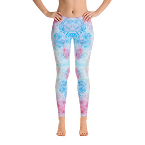 Spring Flowers - Leggings