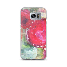 Load image into Gallery viewer, Red Roses - Samsung Case